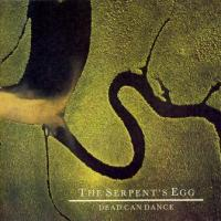Dead Can Dance - Serpent's Egg (LP) (cover)