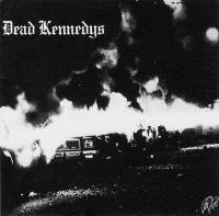 Dead Kennedys - Fresh Fruit For Rotting Vegetables (LP) (cover)