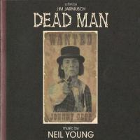 Dead Man (OST by Neil Young) (LP)