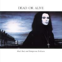 Dead Or Alive - Mad, Bad, and Dangerous To Know (LP)