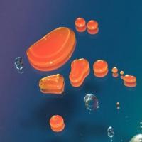 Dead Sea - Colorate EP (LP)