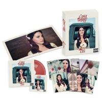 Del Rey, Lana - Lust For Life (BOX)