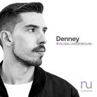 Denney - Nubreed 12 (Global Underground) (2CD)