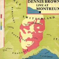 Brown, Dennis - Live At Montreux (cover)