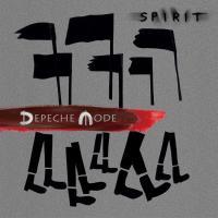 Depeche Mode - Spirit (Etched Side D) (2LP)