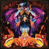Devil Master - Satan Spits On Children of Light (LP)