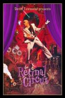Devin Townsend Project - Retinal Circus (DVD) (cover)