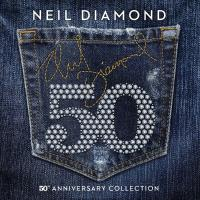 Diamond, Neil - 50th Anniversary Collection (3CD)
