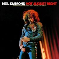 Diamond, Neil - Hot August Night (2LP)
