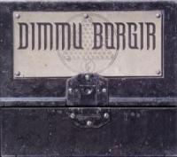 Dimmu Borgir - Abrahadabra (cover)