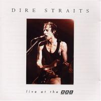 Dire Straits - Live At The Bbc (cover)