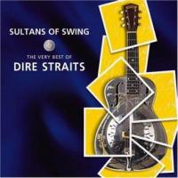 Dire Straits - Sultans Of Swing (Very Best Of) (Special Edition 2CD) (cover)