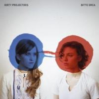 Dirty Projectors - Bitte Orca (LP) (cover)