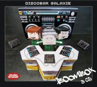 Discobar Galaxie - Boombox (cover)