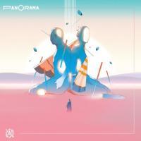 Dispute - Panorama (Charoite Vinyl) (LP)