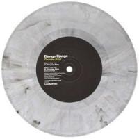 """Django Django - Porpoise Song (7"""")"""