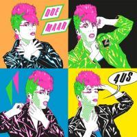 Doe Maar - 4us (LP)