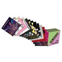 Doe Maar - De Doos Van (14 CDs + 10 DVDs) (cover)