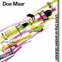 Doe Maar - Doris Day En Andere Stukken (White Vinyl) (LP+CD)
