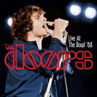 Doors - Live At The Hollywood Bowl '68 (2LP) (cover)