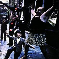 Doors, The - Strange Days (expanded) (cover)