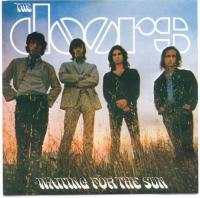 Doors, The - Waiting For The Sun (Expanded) (cover)