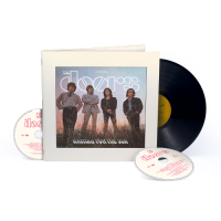 Doors - Waiting For the Sun (50th Anniversary) (Deluxe) (2CD+LP)