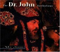 Dr. John - Mos'scocious: Anthology (cover)