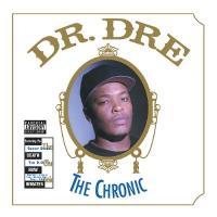 Dr. Dre - Chronic (1990) (LP)
