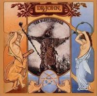 Dr. John - Sun Moon & Herbs (LP)