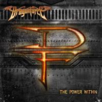 Dragonforce - Power Within (cover)