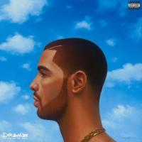 Drake - Nothing Was The Same (Deluxe) (cover)