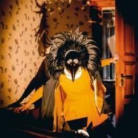 Drenge - Strange Creatures (Orange Vinyl) (LP)