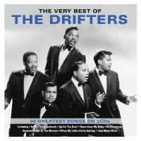 Drifters - Very Best of (2CD)