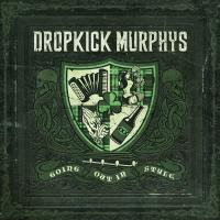 Dropkick Murphys - Going Out In Style (LP) (cover)