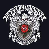 Dropkick Murphys - Signed And Sealed In Blood (cover)