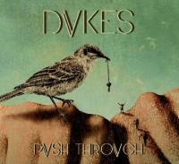 Dvkes - Push Trough (Deluxe)