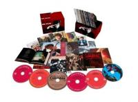 Dylan, Bob - Complete Album Collection (47CD+BOEK) (cover)