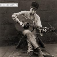 Dylan, Bob - First Album (Blue Vinyl) (2LP)
