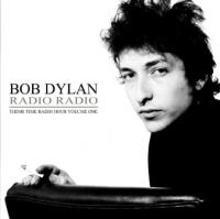 Dylan, Bob - Radio Radio Vol.1 (4CD) (cover)