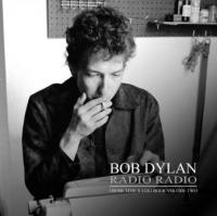 Dylan, Bob - Radio Radio Vol.2 (4CD) (cover)
