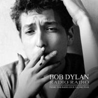 Dylan, Bob - Radio Radio Vol.4 (4CD) (cover)