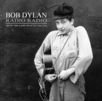 Dylan, Bob - Radio Radio Vol.5 (4CD) (cover)