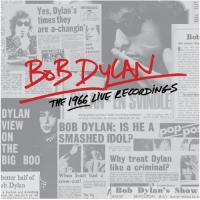 Dylan, Bob - The 1966 Live Recordings (36CD)