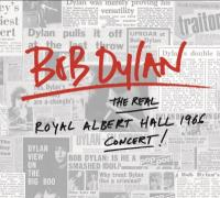 Dylan, Bob - The Real Royal Albert Hall 1966 Concert (2CD)