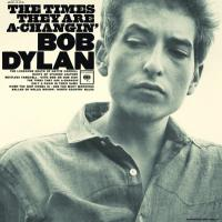 Dylan, Bob - Times They Are a Changing (LP)