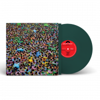 Elbow - Giants Of All Sizes (Coloured Vinyl) (LP)