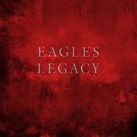 Eagles - Legacy (15LP+Book)