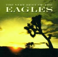 Eagles - Very Best Of (cover)