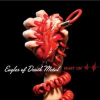 Eagles Of Death Metal - Heart On (LP) (cover)